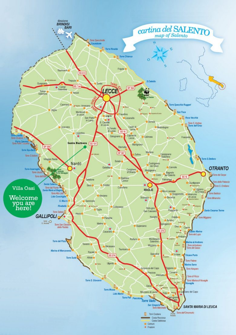 Mappa-Salento-Siti-Internet